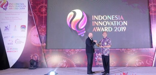 BISKOM dan APTIKNAS Gelar 'Indonesia Innovation Award 2019'