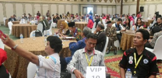 "Konperensi Internasional ""the 24th NGO ASEAN Workshop"" Membangun Generasi Tangguh Anti Narkoba"