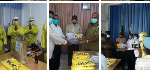 United Nations Association of Sri Lanka   with WFUNA Donate to the Police Station