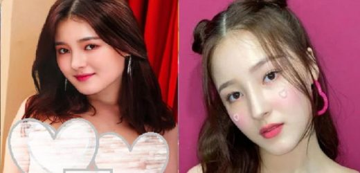 MLD Entertainment Geram, Editan Foto Nancy Momoland di Ruang Ganti Tersebar Di Media Sosial